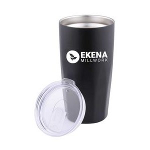 20 Oz. Double Wall Stainless Steel Tumbler
