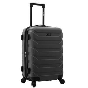 "20"" Madison Heights Hardside Expandable Rolling Carry-On w/Spinner Wheels"